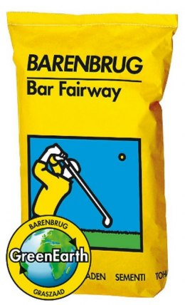Trawa Bar.P. Golf Fairway Intensive Barenbrug 15kg