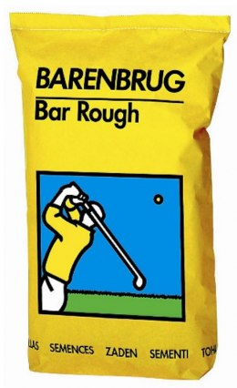 Trawa Bar.P. Golf Rough Barenbrug 15kg