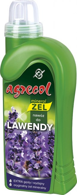 Nawóz Mineral Żel do Lawendy 0,5L Agrecol