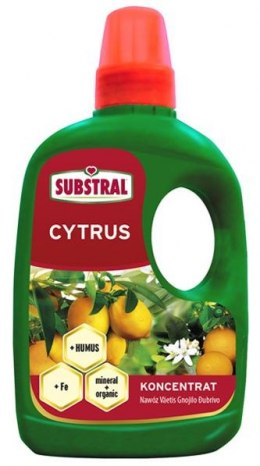 Nawóz Humus do Cytrusów 250ml Substral