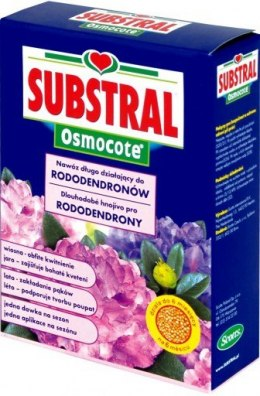 Nawóz Osmocote do Rododendronów 300g Substral