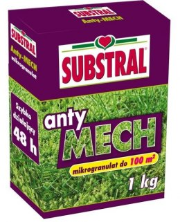 Antymech Mikrogranulat do Trawy 1kg Substral