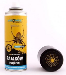 Spray do Zwalczania Pająków 200ml Vigonez