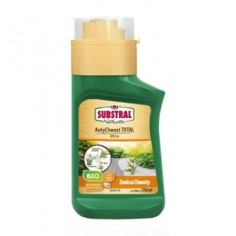 AntyChwast Total Ultra NATURALNY na Chwasty 0,25L Substral (R)